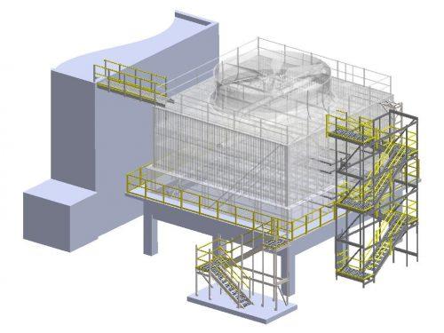 FRP konstrukce_vizualizace