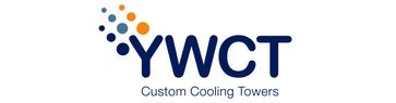 Logo YWCT - Custom Cooling Towers, Vlastní chladicí věže